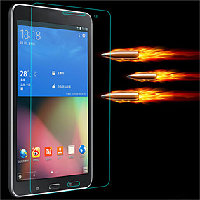 Недорогие Galaxy Tab Защитные пленки-Защитная плёнка для экрана для Samsung Galaxy Tab 4 8.0 Закаленное стекло Защитная пленка для экрана Защита от царапин