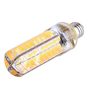 رخيصةأون SENCART-YWXLIGHT® 1PC 8 W أضواء LED Bi Pin 700-800 lm E11 T 80 الخرز LED SMD 5730 تخفيت ديكور أبيض دافئ أبيض كول 110-130 V / قطعة / بنفايات