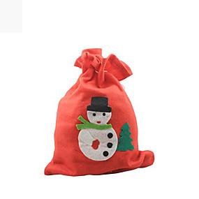 olcso Vakációs kellékek-1db 2015 értékesítési karácsonyi nagy rátét ajándékcsomagot (véletlenszerű szín)