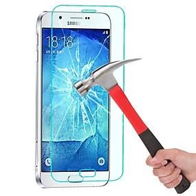 Недорогие Чехлы и кейсы для Galaxy A-Защитная плёнка для экрана Samsung Galaxy для A8 Закаленное стекло Защитная пленка для экрана