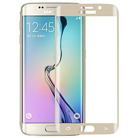 Недорогие Чехлы и кейсы для Galaxy S-Защитная плёнка для экрана для Samsung Galaxy S6 edge plus PVC Защитная пленка для экрана HD