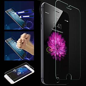 povoljno Kupuj prema modelu telefona-AppleScreen ProtectoriPhone 6s Plus Έκρηξη απόδειξη Prednja zaštitna folija 1 kom. Kaljeno staklo / iPhone 6s / 6