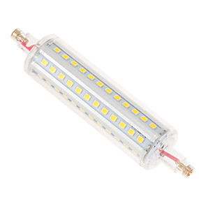 povoljno LED klipaste žarulje-ywxlight® dimmable 12w 1050 lm r7s 2835smd 72led led ledeno svjetlo toplo bijelo bijelo bijelo bijelo svjetlo žarulja ak 110-130v AC 220-240v