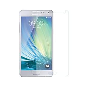 Недорогие Чехлы и кейсы для Galaxy A-ximalong протектор экрана галактики a5, прозрачный сверхтонкий HD протектор temped стеклянный экран для Samsung Galaxy a5