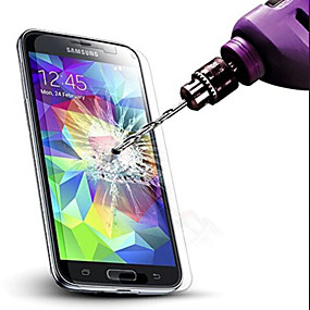 Недорогие Чехлы и кейсы для Galaxy A-Защитная плёнка для экрана для Samsung Galaxy A3(2016) Закаленное стекло Защитная пленка для экрана