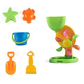 olcso Outdoor játékok-Szerepjátékok ABS 6 pcs Gyermek Felnőttek Játékok Ajándék