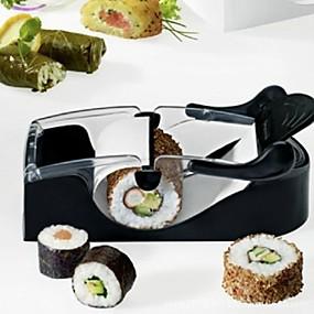رخيصةأون أدوات & أجهزة المطبخ-بلاستيك أدوات السوشي المطبخ الإبداعية أداة أدوات أدوات المطبخ رايس
