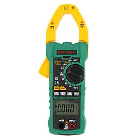 povoljno Digitalni multimetri i osciloskopi-mastech - ms2115b - Strujna kliješta - Digitalni očitač