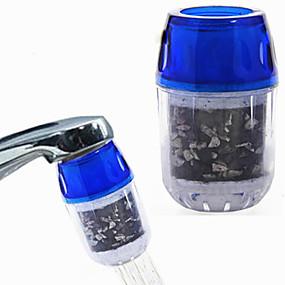 olcso Rendkívüli eszközök-1db aktívszén vízszűrő fejlett csere (diameter1.5-2cm) csap csaptelep számára kávéznak tea