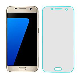 Недорогие Чехлы и кейсы для Galaxy S-asling экран протектор samsung galaxy для s7 закаленное стекло передняя защита экрана анти-отпечаток