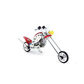 povoljno Igračke i razonoda-Moto 3D puzzle Drvene puzzle Metalne puzzle Metal Dječji Odrasli Igračke za kućne ljubimce Poklon