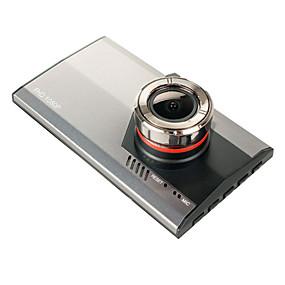 voordelige Auto DVR's-A20 1080p / Full HD 1920 x 1080 G-Sensor / 720P / 1080p Auto DVR 140 graden / 170 graden Wijde hoek 5MP CMOS 3 inch(es) Dash Cam met Autorecorder