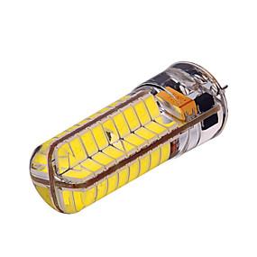 お買い得  LED 2ピン電球-ywxlight®g4 10ワット72led 5730smd ledバイピンライト暖かい白クールホワイト360ビーム角led電球ランプdc 24ボルトac 24ボルトac 12ボルトdc 12ボルト