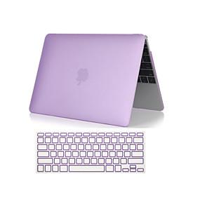 """povoljno MacBook Air 13"""" maske-Kombinirana zaštita Jednobojni / Prozirno plastika za MacBook Air 11"""" / MacBook Air 13"""""""