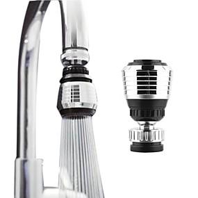povoljno Dom i kuhinja-360 rotirajuća kuhinjska slavina mlaznica prilagodnik kupaonska slavina dodatna oprema filter tip uštedu vode uređaj