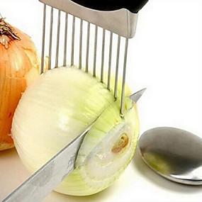 رخيصةأون أدوات & أجهزة المطبخ-الفولاذ المقاوم للصدأ كتر والقطاعة حداثة أدوات أدوات المطبخ لالخضار