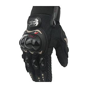 voordelige Motorhandschoenen-pro-biker mcs-01c motorfiets off-road vingerhandschoenen voor volle vingers
