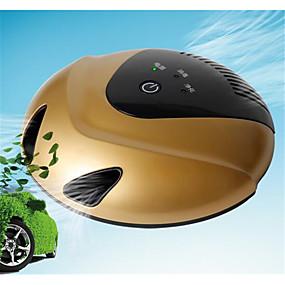 voordelige Autoreiniging-auto luchtreiniger voor voertuigen in aanvulling op formaldehyde anion zuurstof bar luchtfilter willekeurige kleur