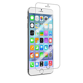 olcso Kiárusítás-Képernyővédő fólia mert Apple iPhone 6s / iPhone 6 Kijelzővédő fólia High Definition (HD) / iPhone 6s / 6