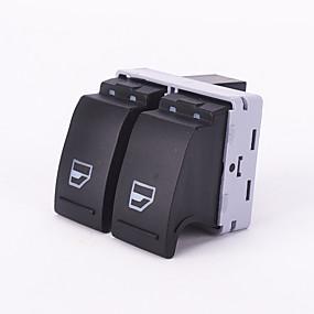 Недорогие Выключатели-со стороны водителя питания управления стеклоподъемника для VW t5 t6 Транспортер 7e0 959 855A