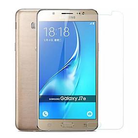 Недорогие Защитные пленки для Samsung-asling экран протектор галактики samsung для j3 (2016) закаленное стекло переднего экрана протектор