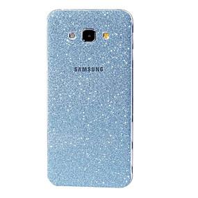 Недорогие Чехлы и кейсы для Galaxy S-Samsung GalaxyScreen ProtectorS7 edge Сияние и блеск Наклейки 1 ед. PET / Galaxy S7 edge / Galaxy S7 / Galaxy S6 edge plus / Galaxy S6 edge / Galaxy S6