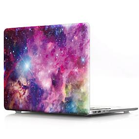 """povoljno MacBook Air 13"""" maske-MacBook Slučaj / Laptop Cases nebo / Prijelaz boje plastika za MacBook Air 13"""" / MacBook Pro 13"""" / MacBook Air 11"""""""