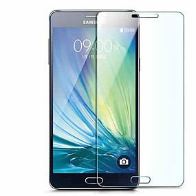 Недорогие Защитные пленки для Samsung-Защитная плёнка для экрана для Samsung Galaxy J7 (2016) Закаленное стекло Защитная пленка для экрана