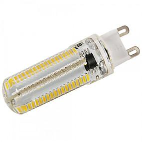 povoljno LED klipaste žarulje-ywxlight® e14 g9 g4 e17 e12 ba15d e11 10w 152led 3014smd svjetla kukuruza topla bijela hladna bijela 360 žarulja žarulja žarulja žarulja