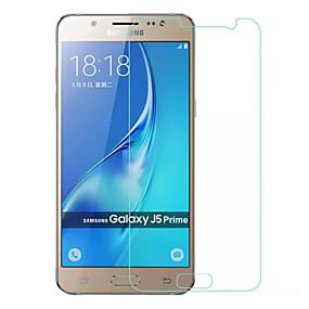 Недорогие Защитные пленки для Samsung-asling экран протектор samsung galaxy для j5 премьер закаленное стекло 2 шт передняя защита экрана ультра тонкий 2.5d изогнутый край 9 ч твердость высокая