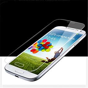 Недорогие Чехлы и кейсы для Galaxy S-Защитная плёнка для экрана для Samsung Galaxy S4 Закаленное стекло Защитная пленка для экрана Против отпечатков пальцев