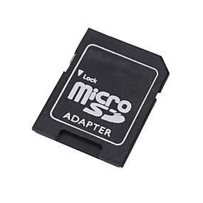 olcso Kártyaolvasó-tf microSD az SD memóriakártya-adapter