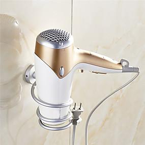 رخيصةأون أدوات الحمام-مجففات الشعر معاصر الالومنيوم 1 قطعة - حمام الفندق