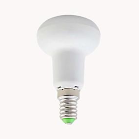 olcso LED PAR lámpák-EXUP® 1db 5 W LED PAR lámpák 450 lm E14 R39 10 LED gyöngyök SMD 2835 Dekoratív Meleg fehér Hideg fehér 220-240 V 110-130 V / 1 db. / RoHs / CCC / ERP / LVD