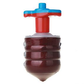 povoljno Igračke i razonoda-LED osvijetljenje Zvrk Antistresne igračke Sjajno Električni Žiroskop plastika Dječaci Djevojčice Igračke za kućne ljubimce Poklon