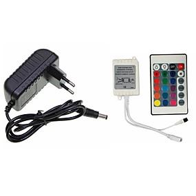 olcso Beépített LED meghajtó-1,2 m 0 LED Összekapcsolható 100-240 V / 12 V 1set