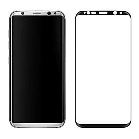Недорогие Чехлы и кейсы для Galaxy S-asling экран протектор samsung galaxy для s9 плюс закаленное стекло 1 шт полный защитный экран для экрана 3D изогнутый фронт взрывозащищенный 9-я твердость