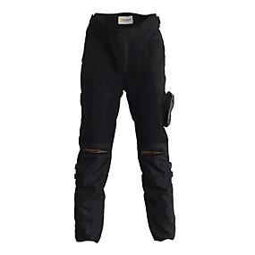 رخيصةأون السيارات & الدراجات النارية-PRO-BIKER HP-02 ملابس نارية بنطلونات إلى ميكرو فيبر / نايلون الصيف ضد UV / متنفس