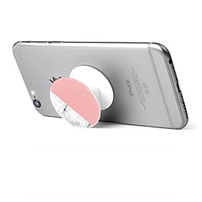 olcso asztallap-Asztal Univerzális / Mobiltelefon Szerelje fel a tartóállványt Állítható állvány / 360° forgás Univerzális / Mobiltelefon polikarbonát Tartó