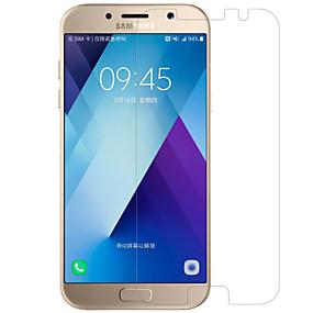 Недорогие Чехлы и кейсы для Galaxy A-Samsung GalaxyScreen ProtectorA5 (2017) HD Защитная пленка для экрана 1 ед. PET