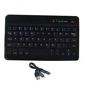 povoljno Tipkovnice-LITBest mini Bluetooth Ured za tipkovnicu Mini Quiet 59 pcs ključevi