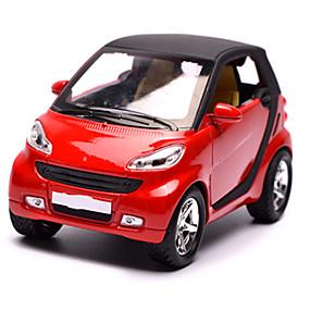 olcso Szabadidő hobbi-Felhúzós járművek Versenyautó Autó Uniszex Játékok Ajándék