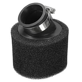 رخيصةأون الدرجات النارية وأجزاء السيارات-تعديل 38 ملليمتر فلتر الهواء لهوندا موتوكروس الترابية حفرة دراجة أتف 110 125 140 150cc crf70 kx65