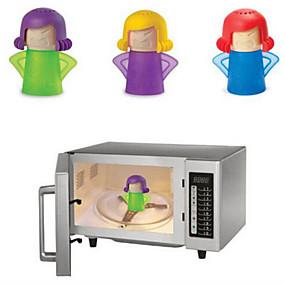 رخيصةأون أدوات الطبخ و الأواني-مطبخ معدات تنظيف البلاستيك منظف صغير 1PC