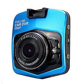 voordelige Auto DVR's-ziqiao jl-h9 2.4 inch full hd 1920 x 1080 hd auto dvr auto dvr camera cmos dashcam nachtzicht video registrator recorder g-sensor dash cam
