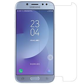 Недорогие Защитные пленки для Samsung-Samsung GalaxyScreen ProtectorJ5 (2017) HD Защитная пленка для экрана 1 ед. PET