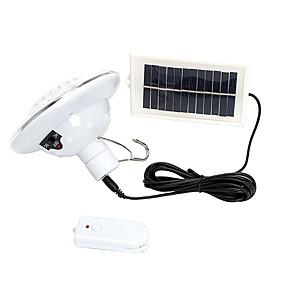 olcso Napelemes LED világítás-3 mód 22led napelemes lámpa táplált hordozható led izzó lámpa napenergia lámpa led világítás napelem tábla éjszakai utazás