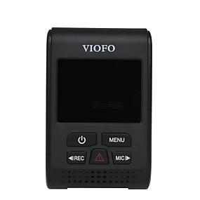 Недорогие Видеорегистраторы для авто-просвет viofo a119s 720p / 1080p автомобильный видеорегистратор широкоугольный 2-дюймовый видеорегистратор с обнаружением движения без автомобильного видеорегистратора / 2.0