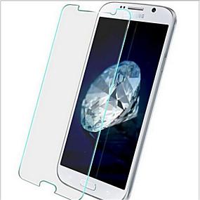 Недорогие Чехлы и кейсы для Galaxy A-Samsung GalaxyScreen ProtectorA5 (2017) HD Защитная пленка для экрана 1 ед. Закаленное стекло