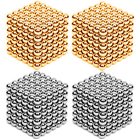 NEW 5mm 216 pcs Super Strong Neodymium N42 Sphere Magnetic Balls Rare Earth DIY Magnet
